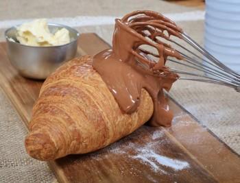 Croissant Σοκολάτα