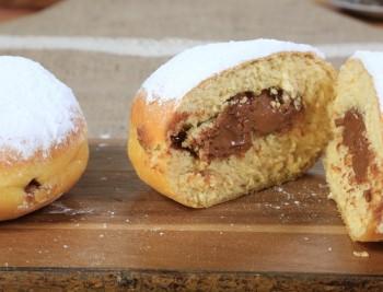 Donuts - Berliner