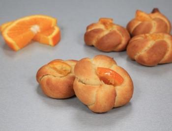 Κουλουράκια Πορτοκαλιού